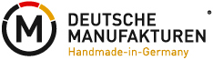 Handmade in Germany: Inititive Deutsche Manufakturen